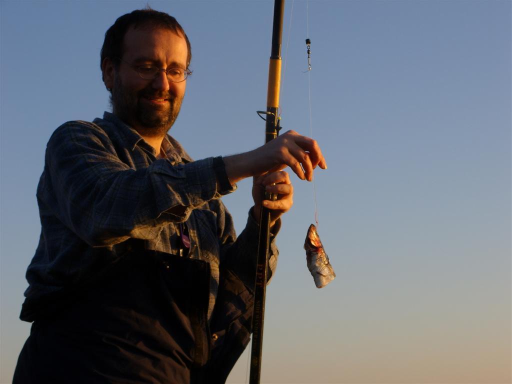 Fishermans net